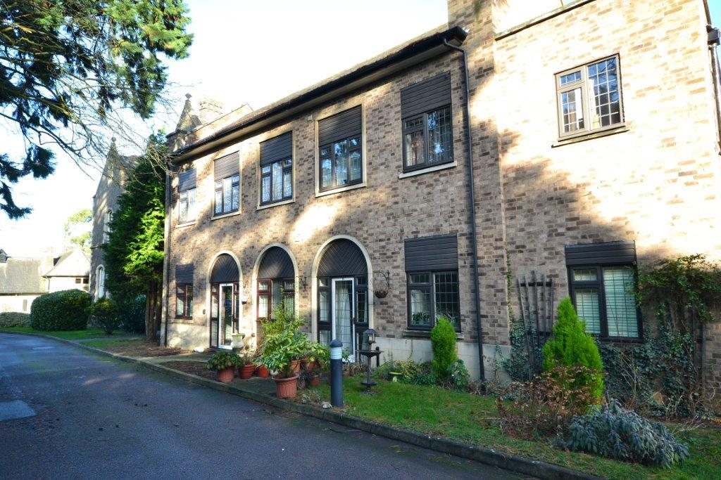 2 Bedrooms Apartment Flat for sale in Stoneleigh Manor, Stoneygate Road, Leicester